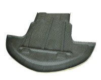 Engine guard and protection Kevlar