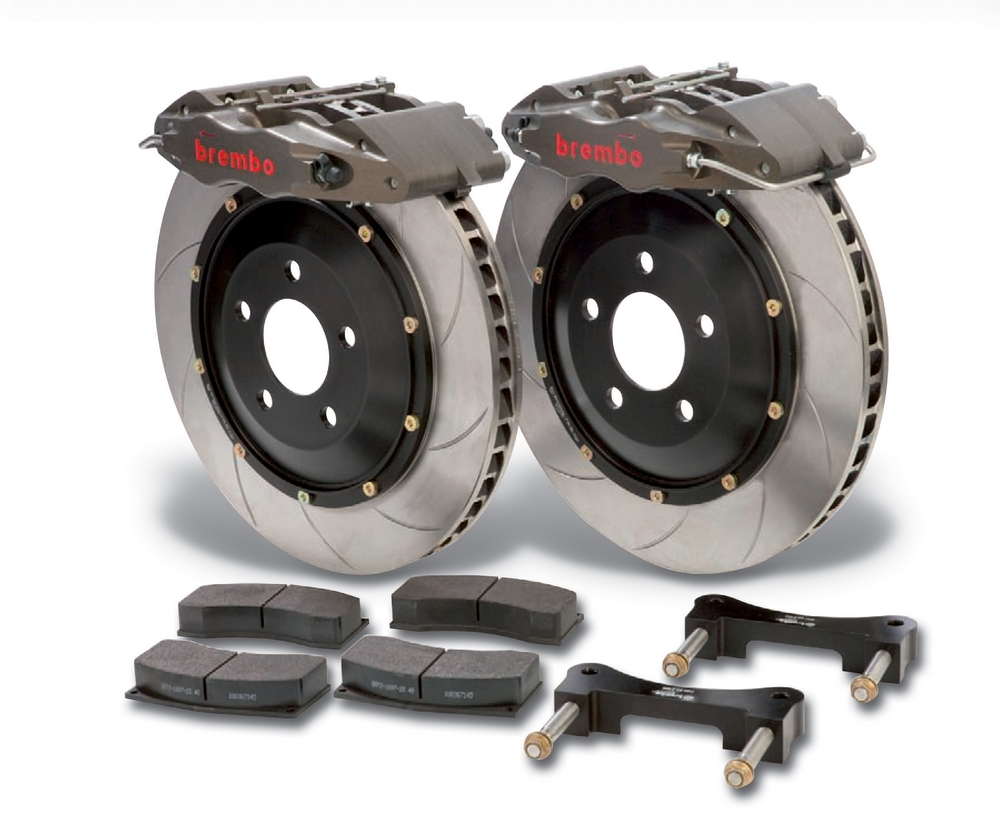 Kit Brembo Club Racing