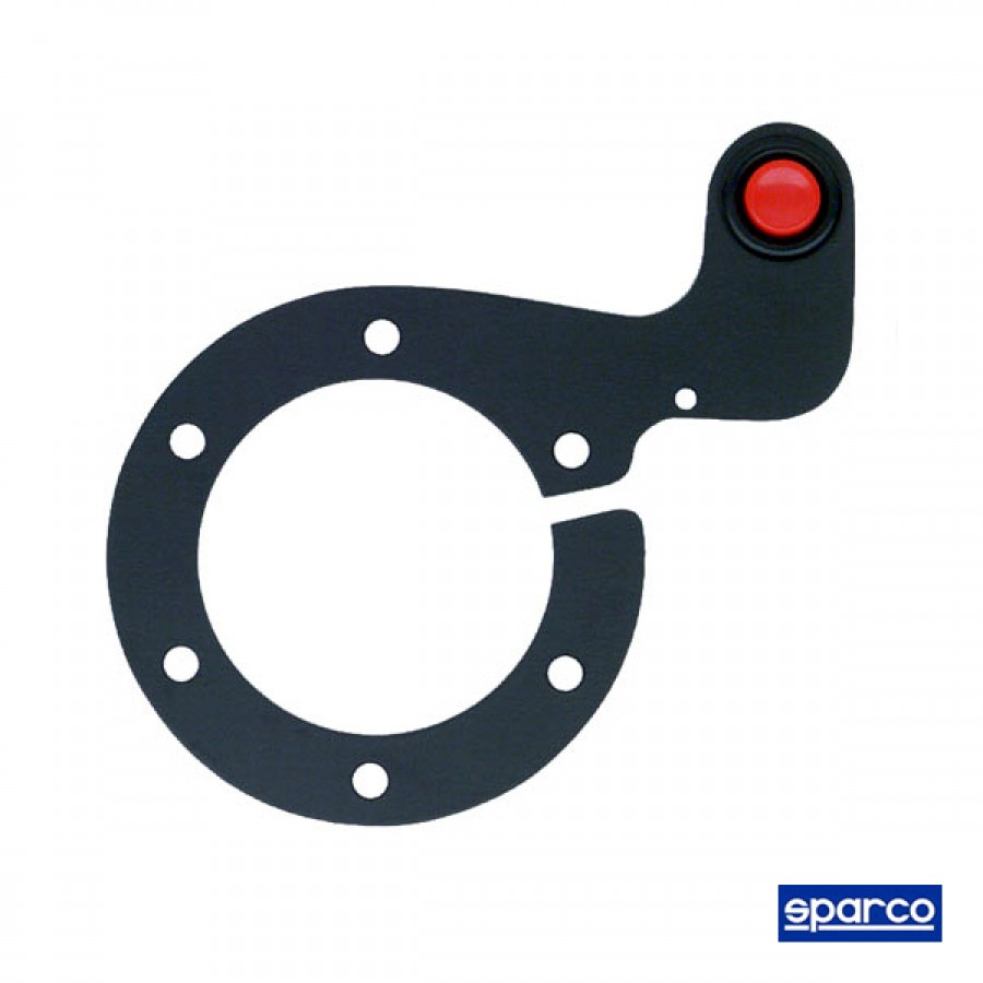 Buton aditional Sparco - 1 pozitie