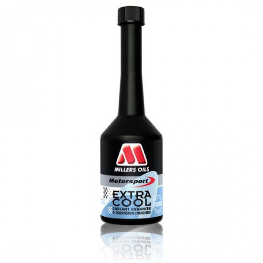 Millers Oils Extra Cool - aditiv radiator 250ml