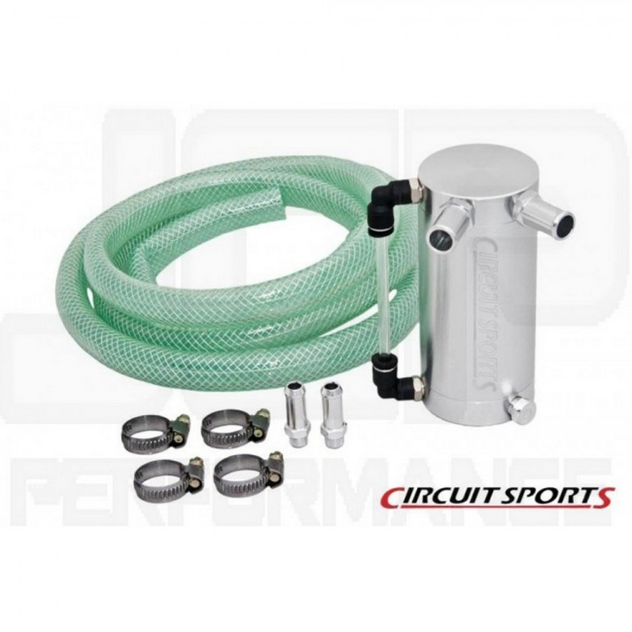 Oil catch tank kit - 250ml