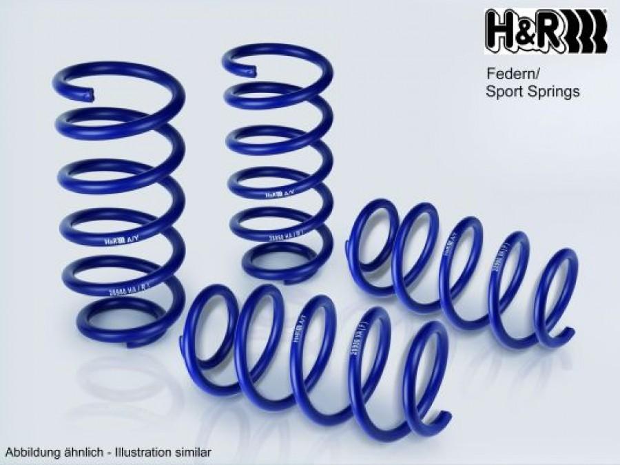 H&R - arcuri sport