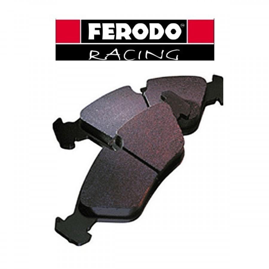 Placute frana Ferodo DS2500 -  etrier ATE