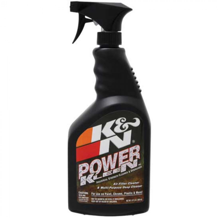K&N - Power kleen spray curatare