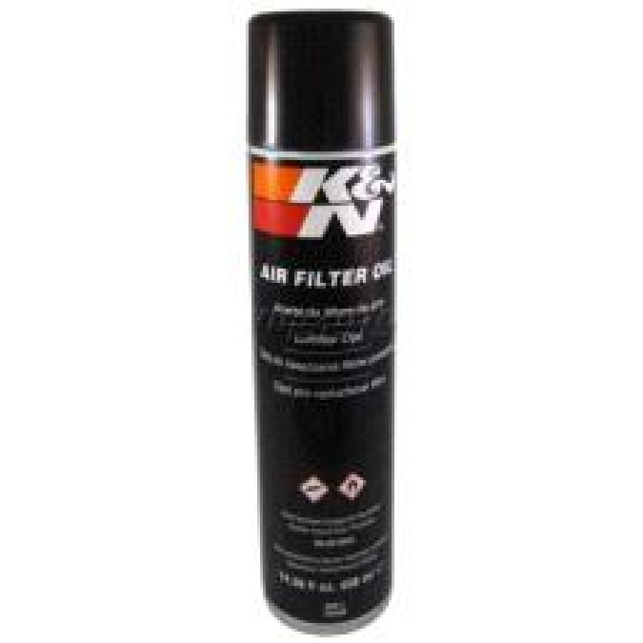 K&N - Spray ulei 400ml