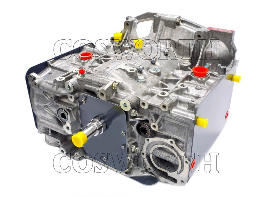 Cosworth short block (2.5L) - Impreza STI EJ25