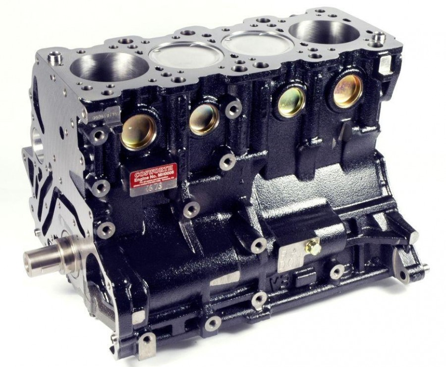 Cosworth - Short block 4G63