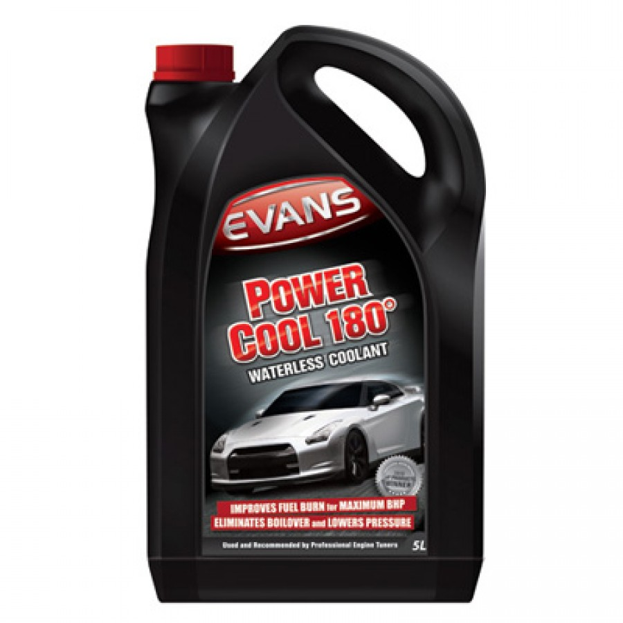 Evans Power Cool 180 - 5Litri