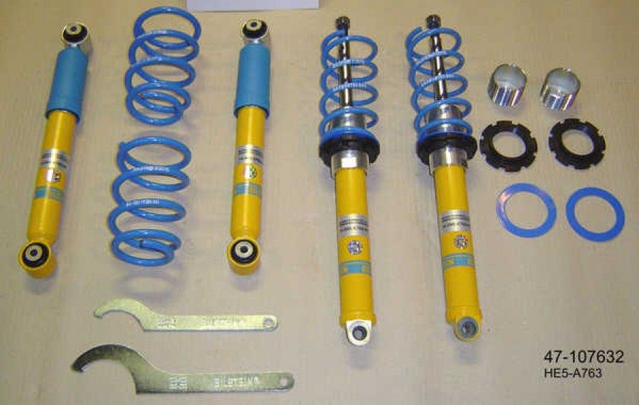 Suspensie Bilstein B14 - For Two(450)