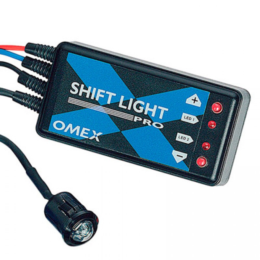 Shift light pro - OMEX