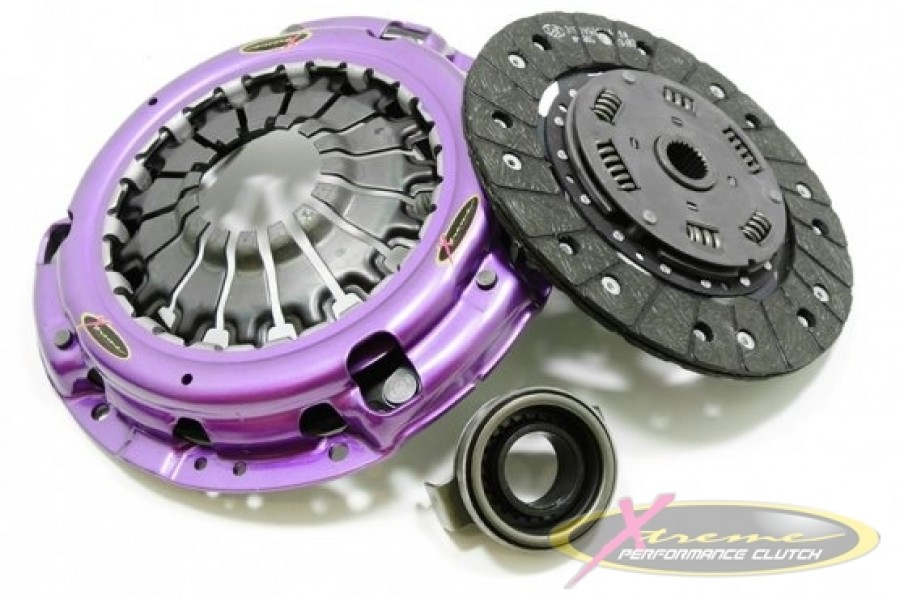 Xtreme Clutch - kit ambreiaj HD GT86