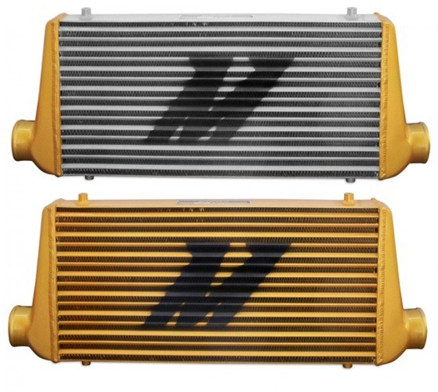 Intercooler Mishimoto - M Line Gold