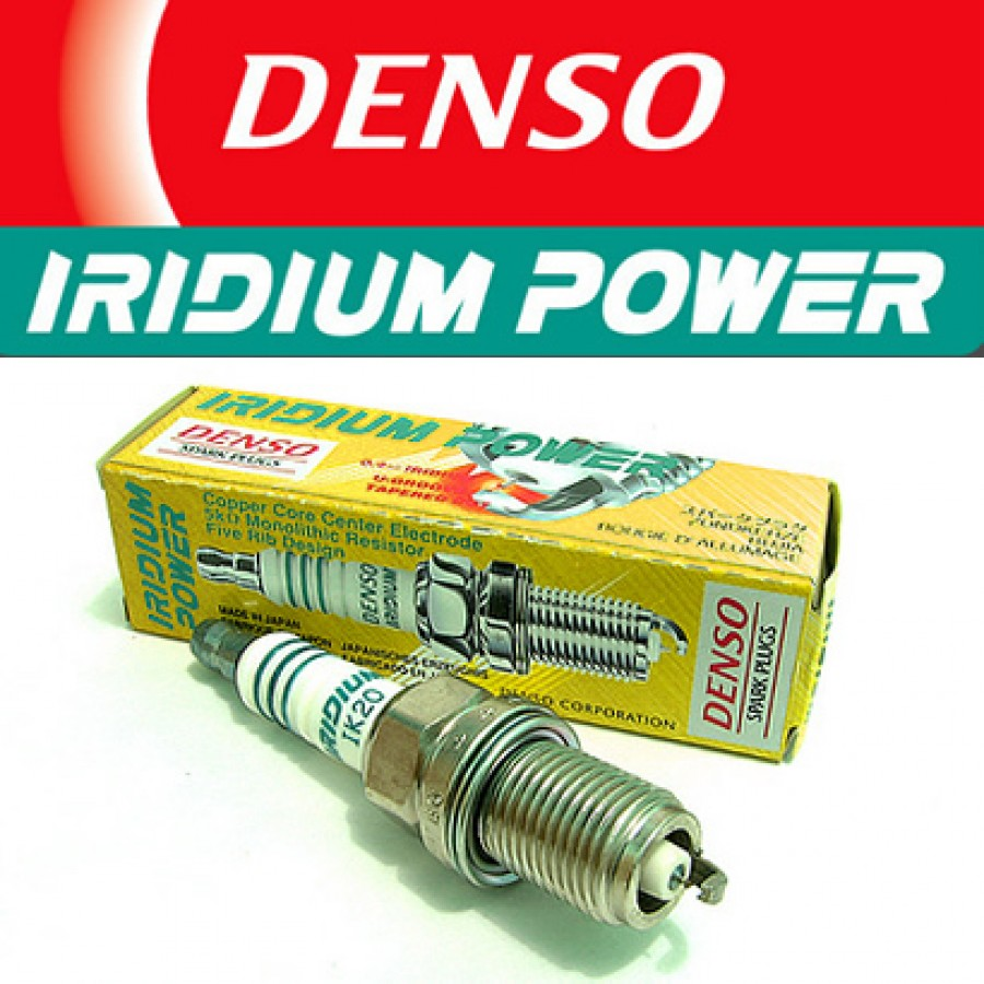 Bujii Denso Iridium Power - Mito 1.4Tjet