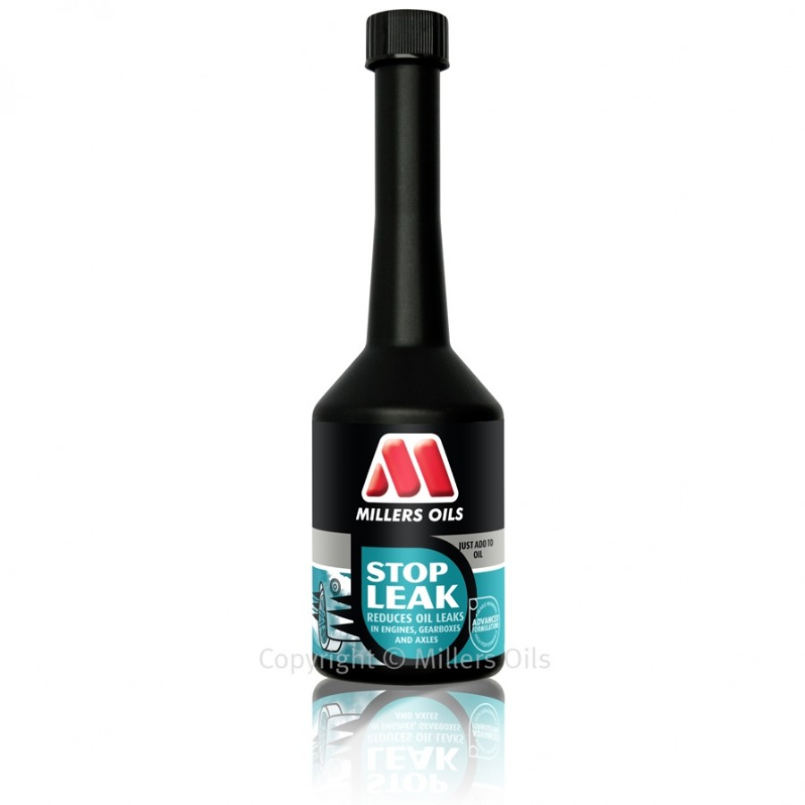 Millers Oils stop leak aditiv 250ml