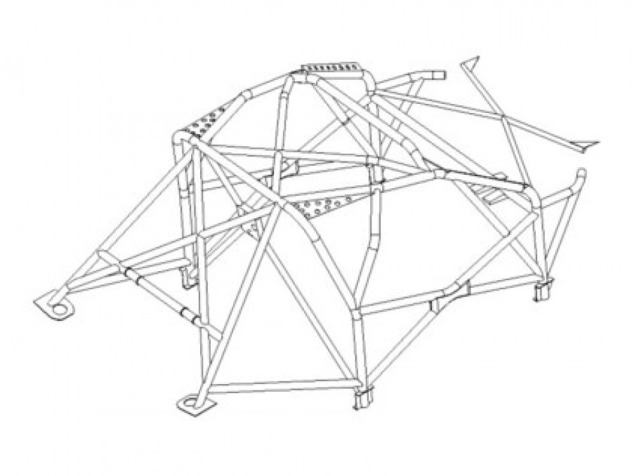 roll cage custom cages