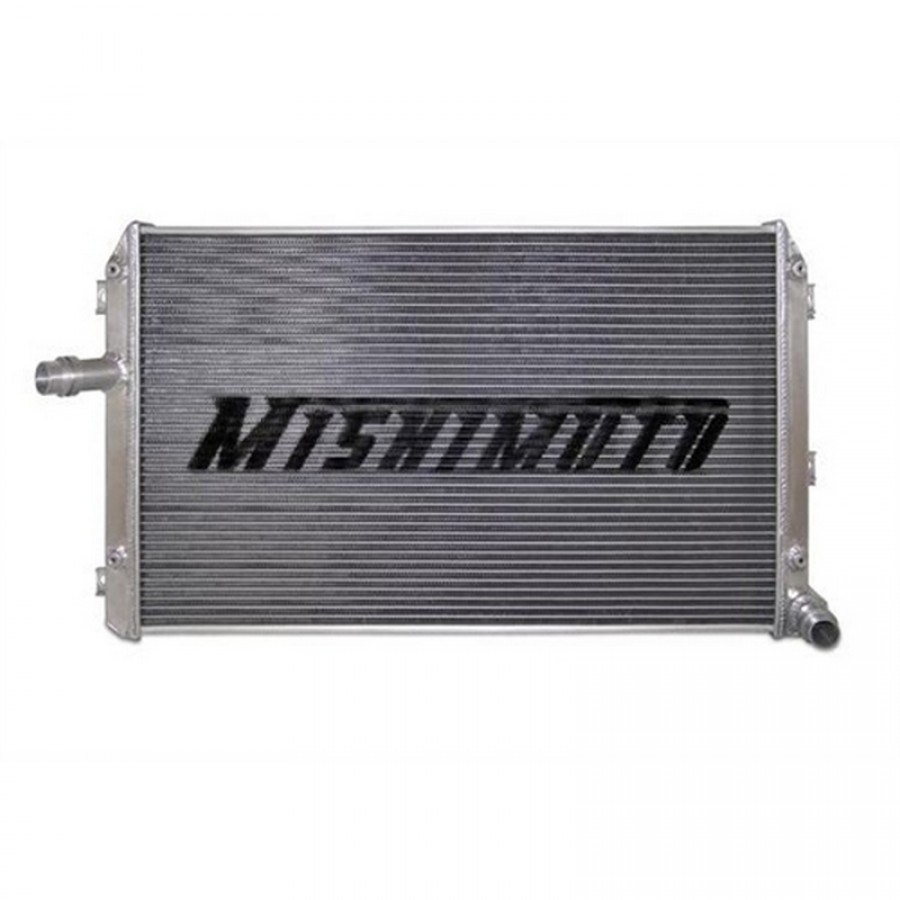 Radiator Mishimoto - Golf 5 GTI