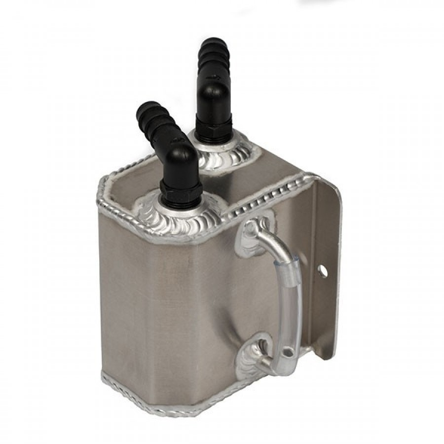 Oil catch tank - 0.5Litri