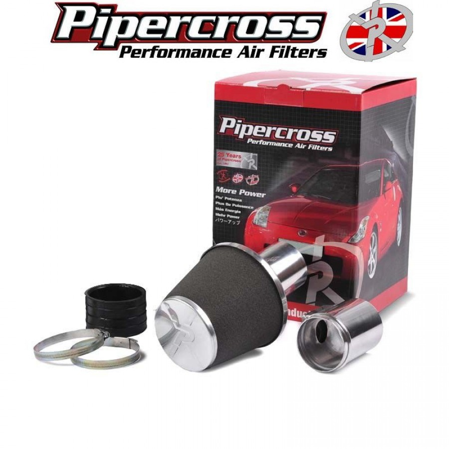 Admisie Pipercross - Corsa D OPC (1.6Turbo)