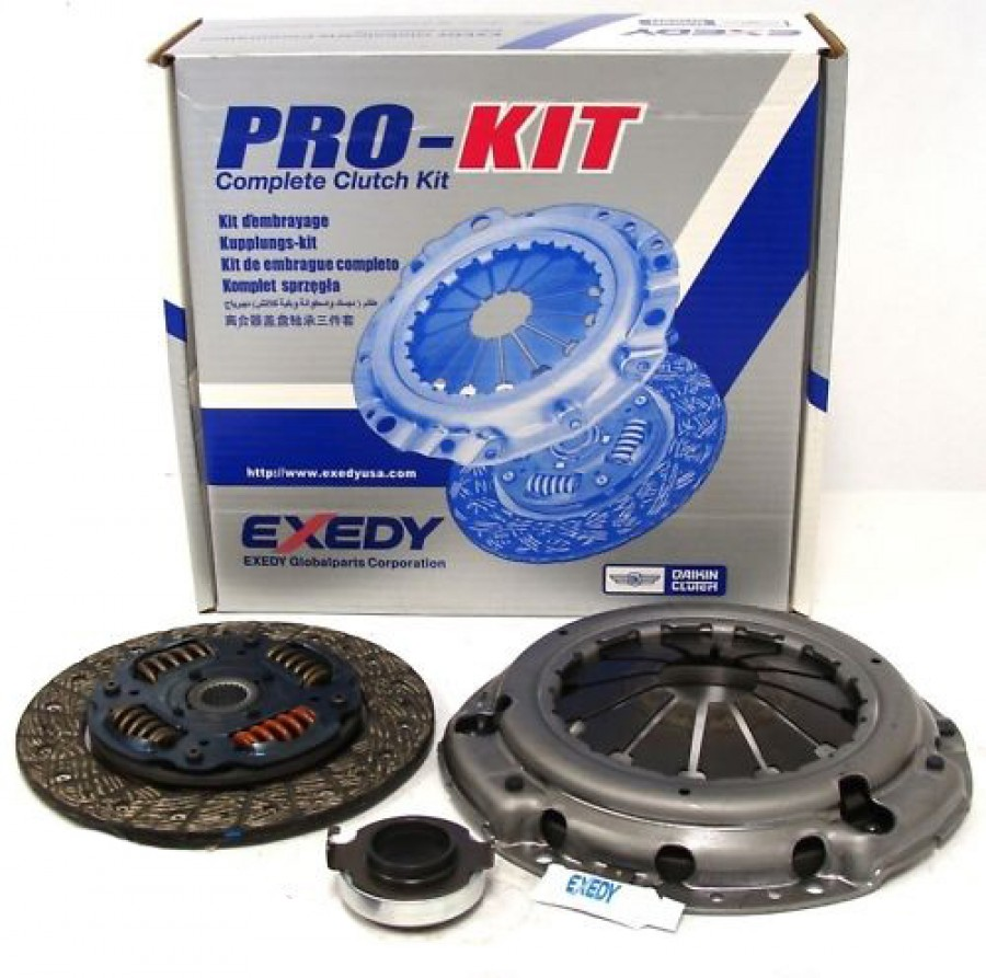Clutch kit Exedy - Forester SG 2.0T