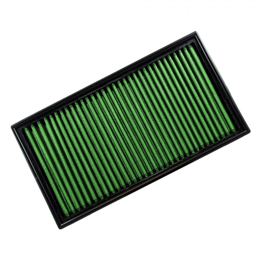 Green Filter - Peugeot 207 1.6HDI