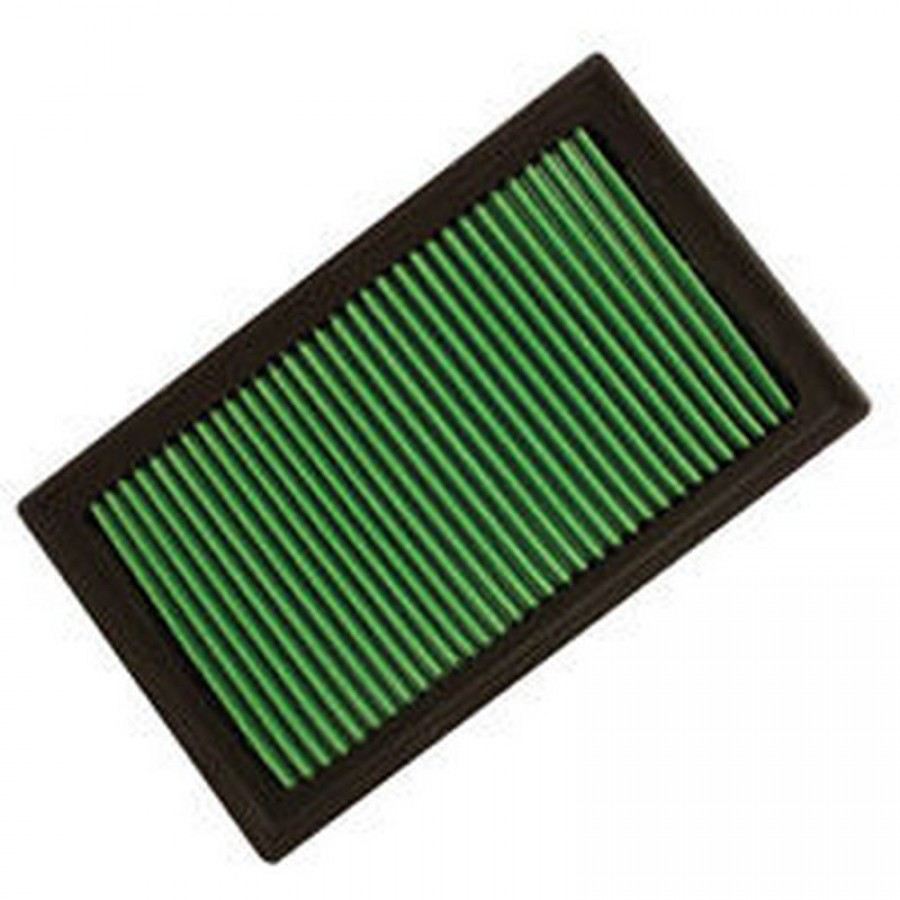 Green Filter - Clio IV 1.2i