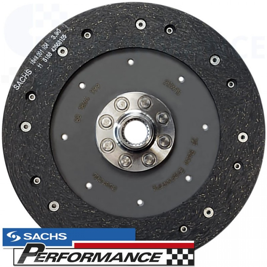 Disc Sachs Performance -  1.9TDI (240mm)