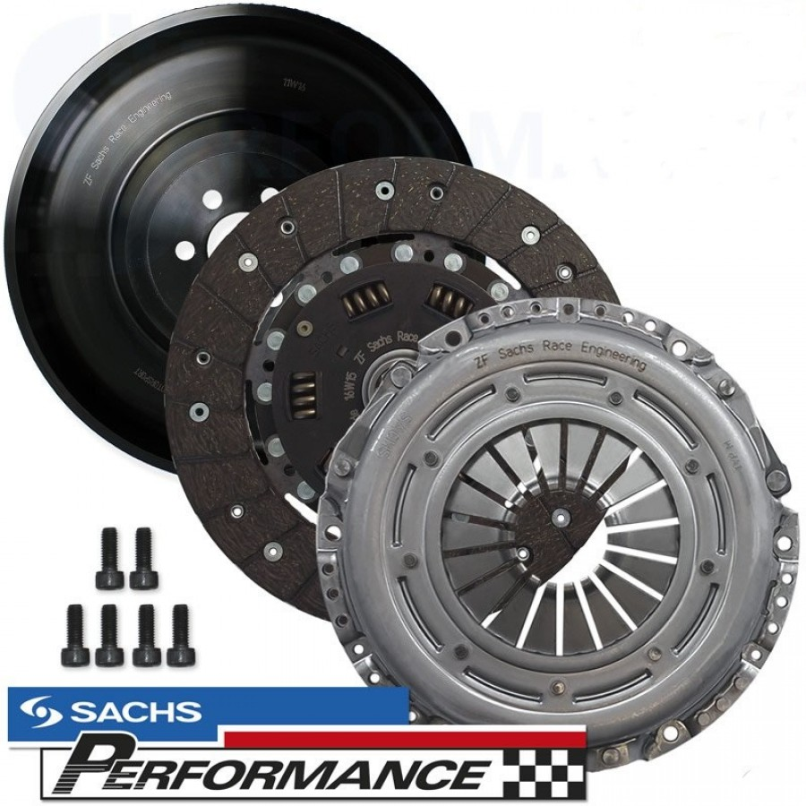 Kit ambreiaj Sachs Racing incl. volanta - 1.9TDI (240mm)