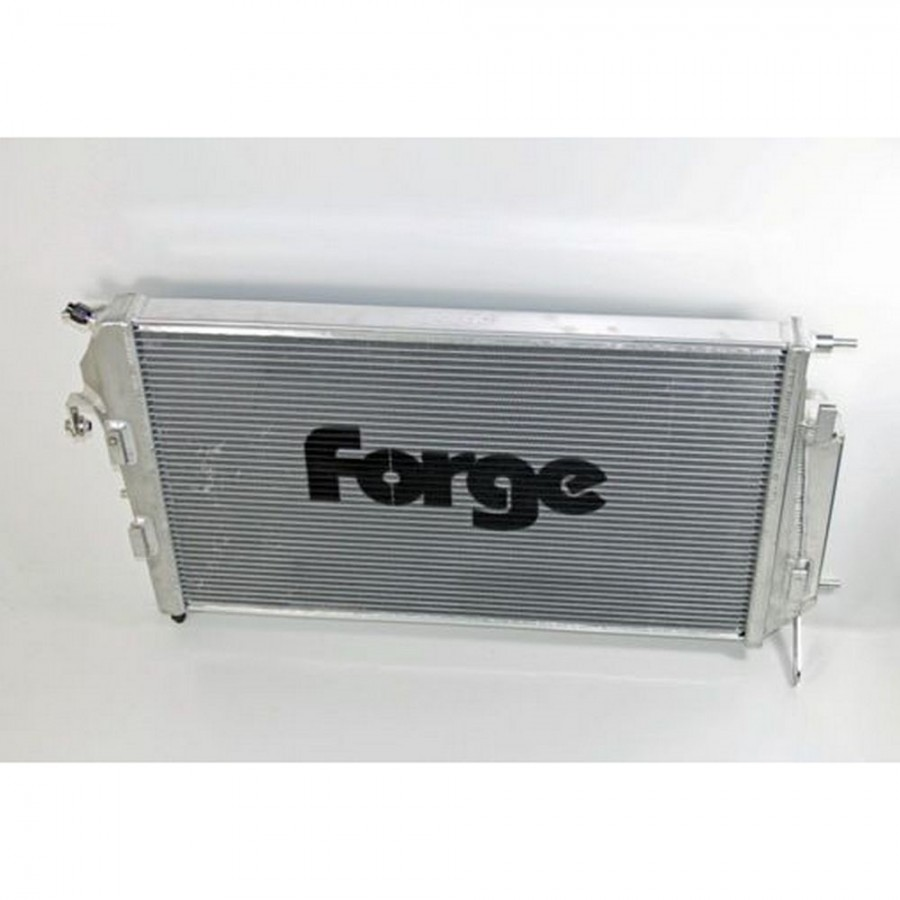 Radiator Forge motorsport - Megane 3RS