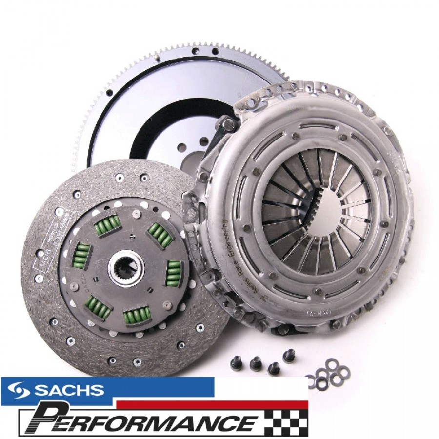 Kit ambreiaj Sachs Racing incl. volanta - 2.0TFSI