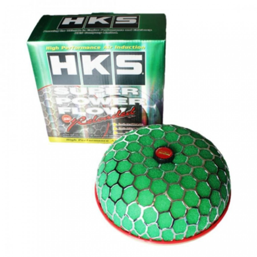 Filtru aer HKS super power flow (102mm)