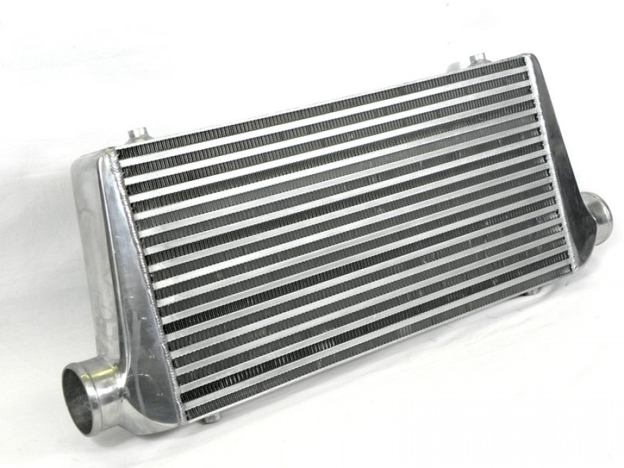 Intercooler 600x300x76-76