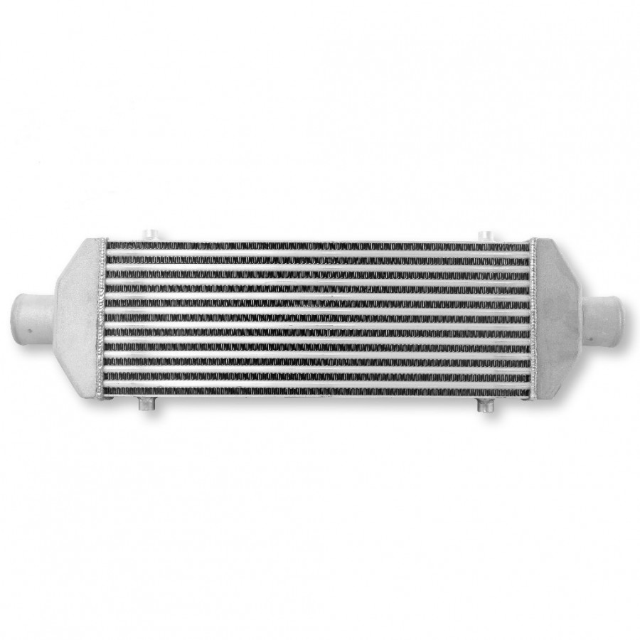 Intercooler 520x197x90mm-63mm