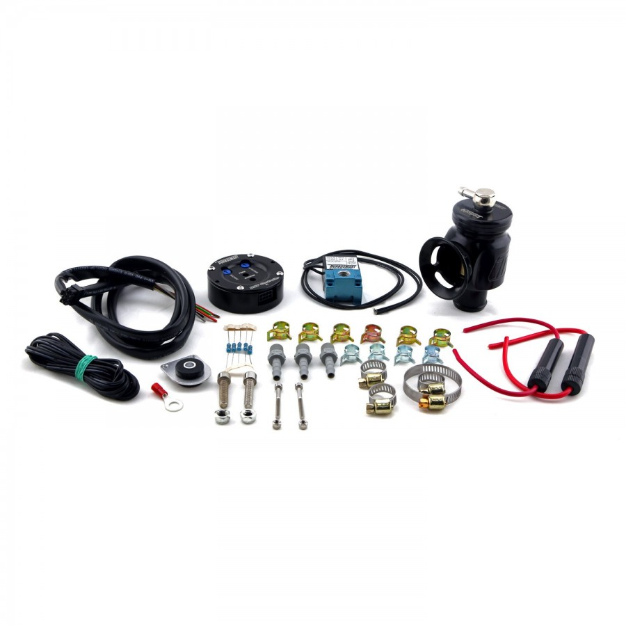 Turbosmart - Diesel blow-off kit
