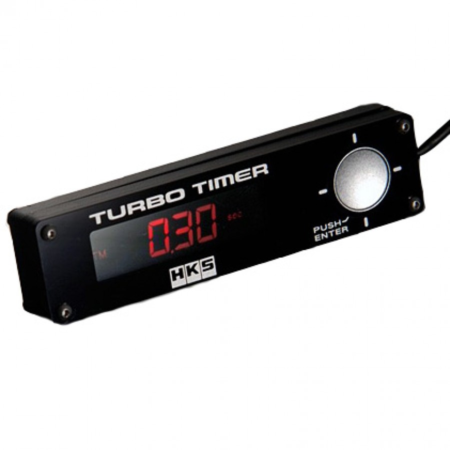 HKS - Turbo Timer type-0